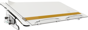 Orgadesk Flex TRA im Detail.
